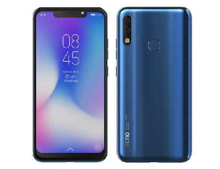 Infinix HOT S3X Price in Nigeria