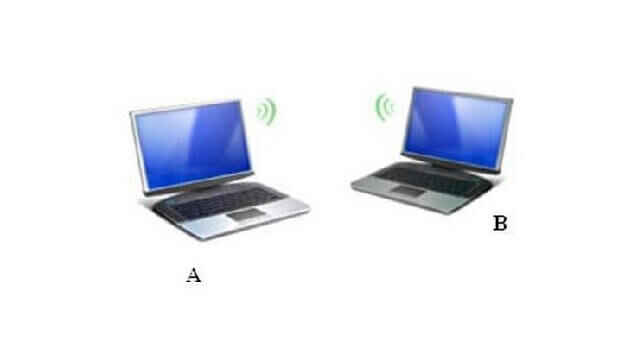 How To Share Files Between Two Computers Using Wifi