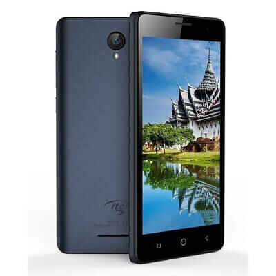 Itel P12 Price in Nigeria