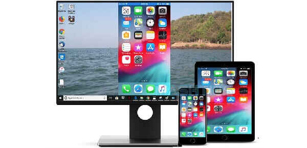 How To Mirror iPad or iPhone Screen To PC Screen
