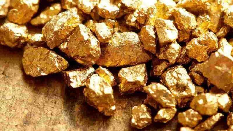 Solid minerals in Nigeria and their locations