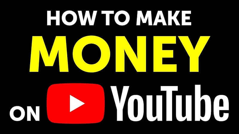 Step Guide To Making Money On YouTube