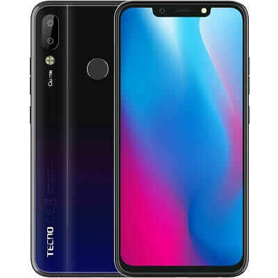 Tecno Camon 11 Pro Price in Nigeria