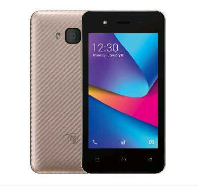 itel A14 Price in Nigeria