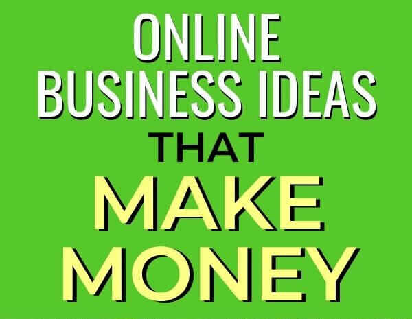 Easy-to-Start Online Businesses